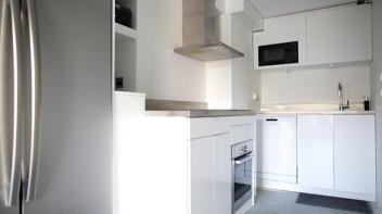Inbouw keuken, maatwerk